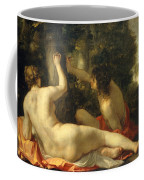 Angelica And Medoro Coffee Mug