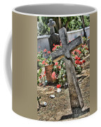 Angelina By Diana Sainz Coffee Mug