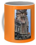 Angkor Wat Cambodia 2 Coffee Mug