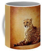 Animal Portrait Coffee Mug