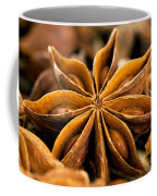 Anise Star Coffee Mug