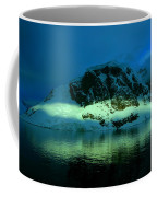 Antarctic Fiord Coffee Mug