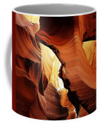 Antelope Canyon 9 Coffee Mug