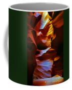 Antelope Canyon - Arizona Coffee Mug