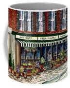 Antique Shop Coffee Mug