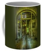 Arch Door Coffee Mug
