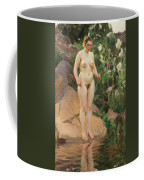 Archipelago Flower Coffee Mug