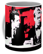 Are You Talking About That Little Girl That Got Murdered? Coffee Mug