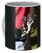 Armory At Hand Coffee Mug