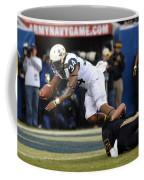 Army Versus Navy Coffee Mug