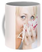 Aromatherapy Coffee Mug