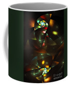Art Deco Feeling Coffee Mug