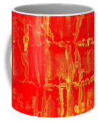 Art Homage Mark Rothko 1 Arizona City Arizona 2005 Coffee Mug