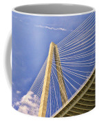 Arthur Ravenel Jr. Bridge 2 Coffee Mug