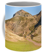 Arthur's Seat  Edinburgh  Scotland Coffee Mug