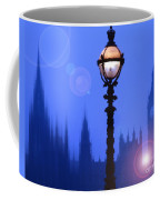 As Night Falls Coffee Mug