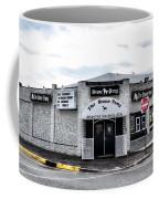 Asbury Park's Stone Pony Coffee Mug