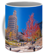 Asheville North Carolina Coffee Mug