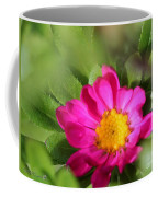Aster From The Daylight Mix Coffee Mug