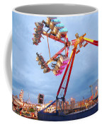 At The Fair Coffee Mug