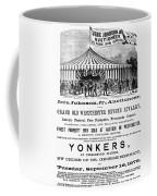 Auction Advertisement Coffee Mug