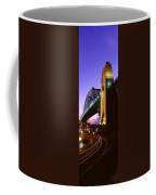 Australia, Sydney, Harbor Bridge Coffee Mug