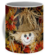 Autumn Greetings Coffee Mug