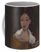Autumn Walking Coffee Mug
