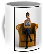 Awaiting... Coffee Mug