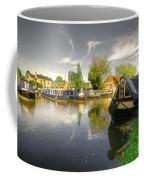 Aynho Wharf  Coffee Mug