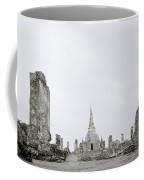 Ayutthaya Coffee Mug