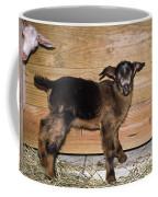 Baby Goats Coffee Mug