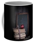 Back To School Coffee Mug