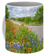 Backroad Beauty Coffee Mug