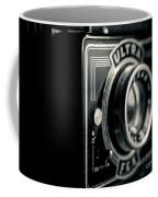 Bakelite Vintage Camera Coffee Mug