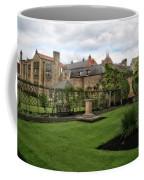 Bakewell Country Gardens - Bakewell Town - Peak District - England Coffee Mug