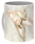 Ballet Shoes Coffee Mug