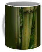 Bamboo II Coffee Mug