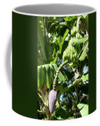 Banana Tree Coffee Mug