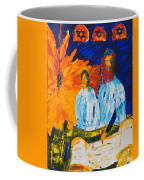 Bar Mitzvah Coffee Mug