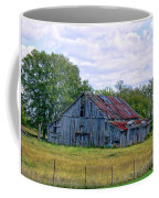 Barn 32 Coffee Mug