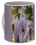 Barn Story Coffee Mug