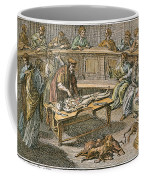 Bartolommeo Eustachio Coffee Mug