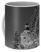 Bass Harbor Lighthouse Mount Desert Island Maine Coffee Mug