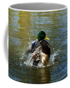Bath Time  Coffee Mug