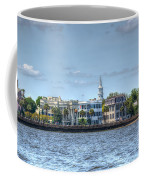 Battery Homes Coffee Mug
