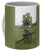 Battlefield Manassas Coffee Mug