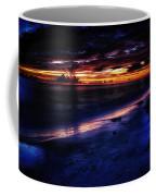 Beach 10 Coffee Mug