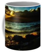 Beach 2 Coffee Mug