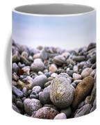 Beach Pebbles Coffee Mug